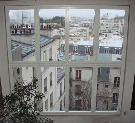 Pose De Fenêtres Et Portes Fenêtres Autour De Paris